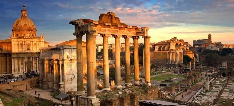 What Is The Roman Forum?