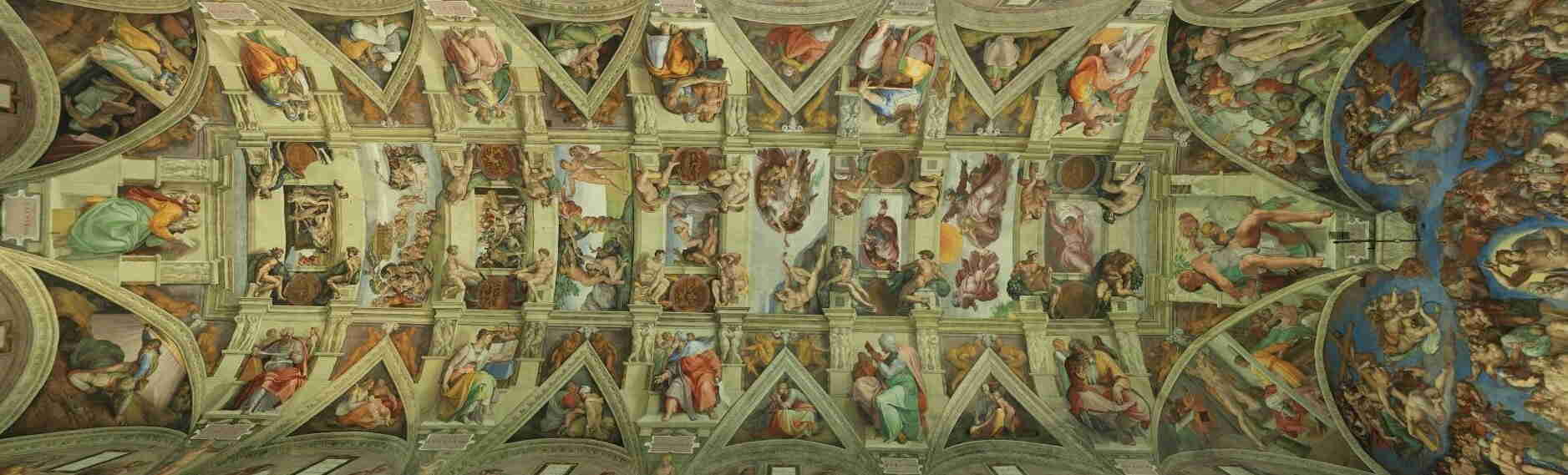 Why is the Sistine Chapel so important?