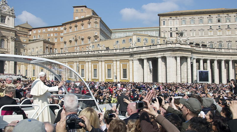 Who Were the Most Memorable Popes?