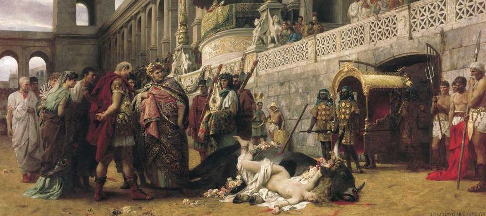 The Circus of Nero