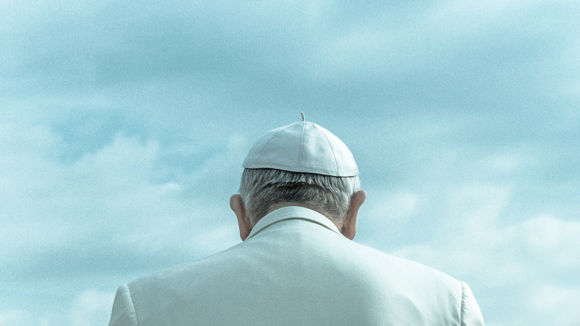 What does the Pope do?