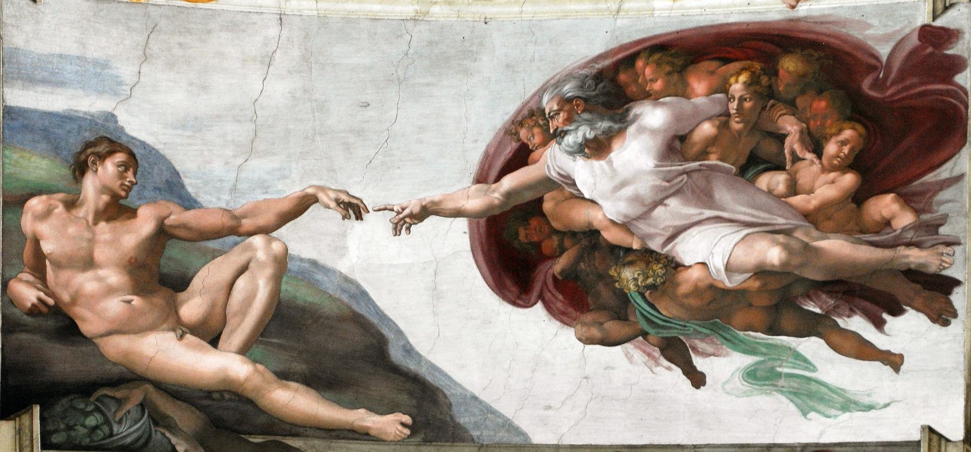 Michelangelo and the Church