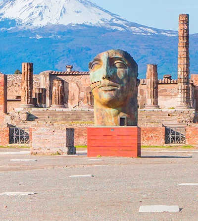 Pompeii Tours