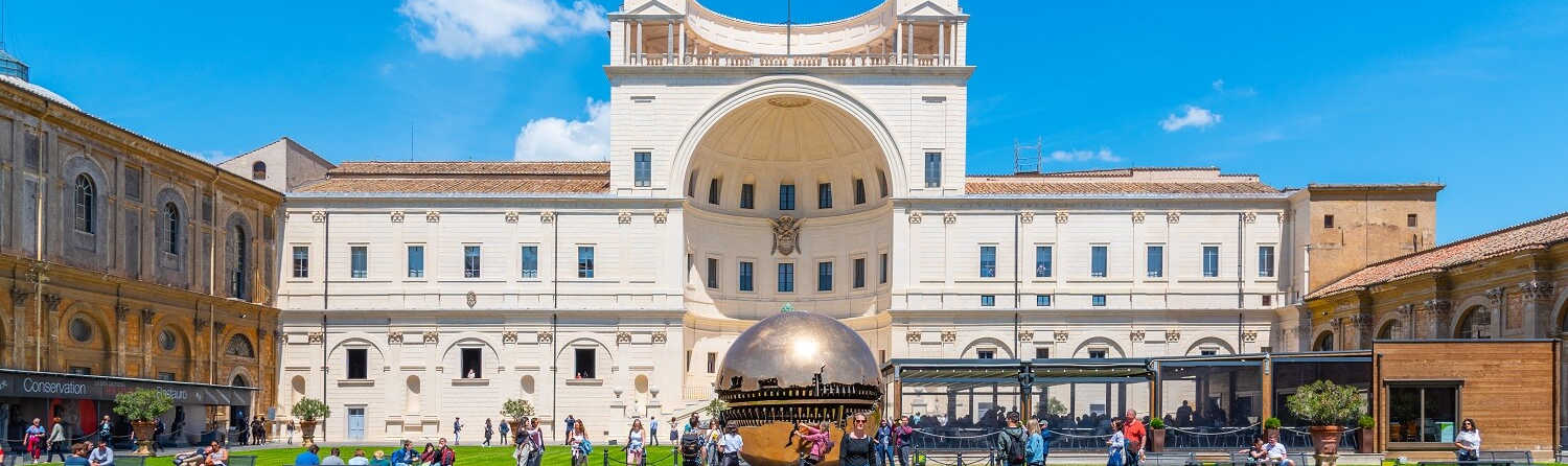 Private Vatican Tours from €339