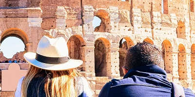 Rome Day Tour with Vatican & Colosseum €95