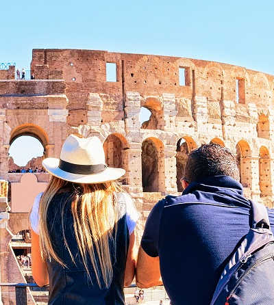 Rome Day Tour with Vatican & Colosseum €101