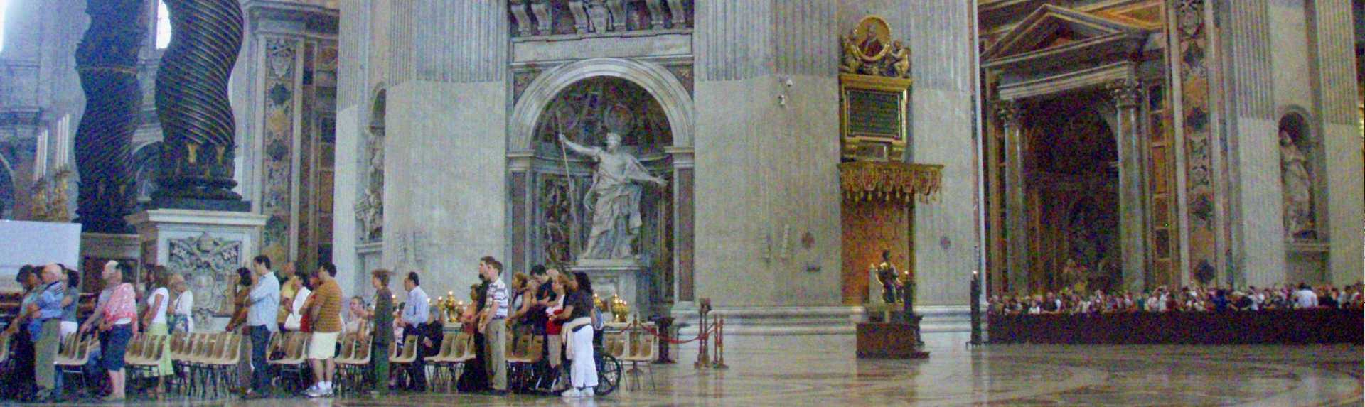 What is the best tour of the Vatican?